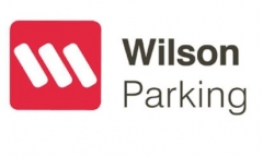 Wilson Parking: Citigroup Centre Car Park