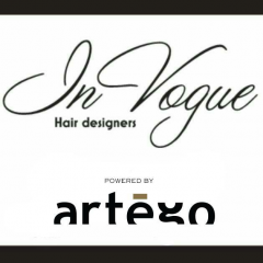 In Vogue Hair DesignersUpper Mount Gravatt, QLD 4122