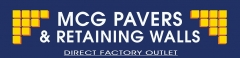 Mcg Pavers And Retaining Walls Pty Ltd