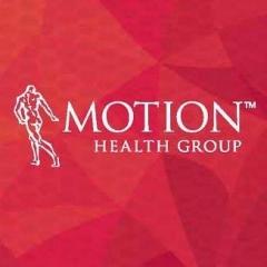 Back In Motion - Bankstown