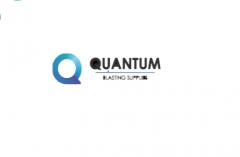 Quantum Blast