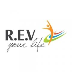 R.E.V. Your Life