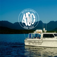 ABC Scuba Diving Port DouglasPort Douglas, QLD 4877