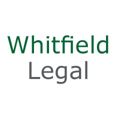 Whitfield|Legal
