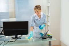 Office Commercial Cleaning Sydney