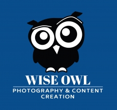 WISE OWL PHOTOGRAPHY & CONTENT CREATION