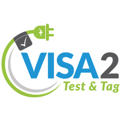 VISA2 TEST AND TAG