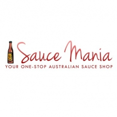 Sauce Mania
