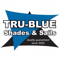 Tru - Blue Shades & Sails