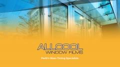 ALLCOOL Window Films