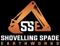 Shovelling Spade
