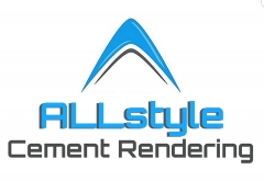 Allstyle Cement Rendering