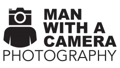 Man With A Camera Photography