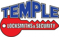 Temple Locksmiths and Security