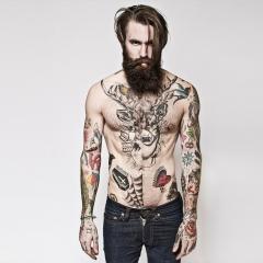 Tattoo Studios Melbourne