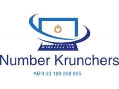 Number Krunchers
