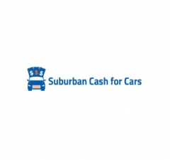 Suburban Cash for Cars