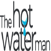 The Hot Water Man