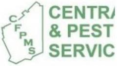 Central Fumigation & Pest Management Services