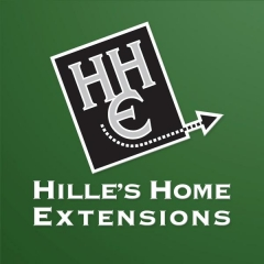 Hilles Home Extensions