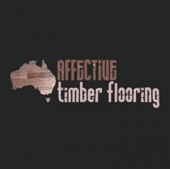 Affective Timber Flooring