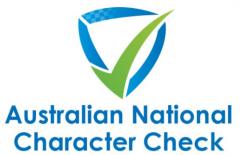 Australian National Character Check