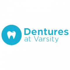 Dentures at Varsity