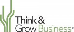 Think & Grow Business / Coach Curl