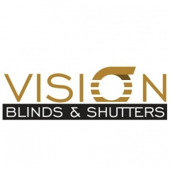 Vision Blinds and Shutters