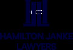 Hamilton Janke Lawyers