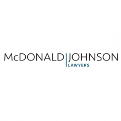McDonald Johnson Lawyers