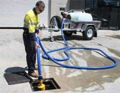 Global Spill Control Pty Ltd