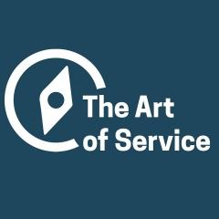 The Art of Service Pty Ltd