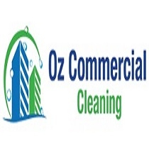 Oz Commercial Cleaning