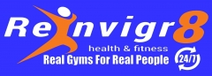 Reinvigr8 Health & Fitness 24/7