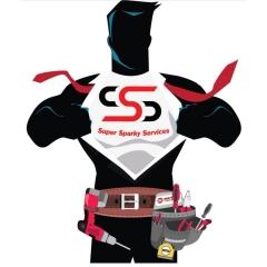 Super Sparky Services Pty Ltd
