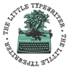 the little typewriter.