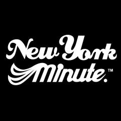 New York Minute Thornbury