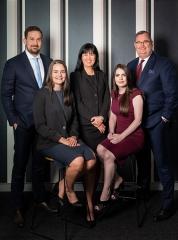 Becker Watt Lawyers Pty Ltd