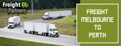 Freight Partners Pty Ltd
