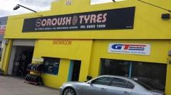 Soroush Tyres