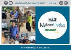 Malvern Irrigation Supplies