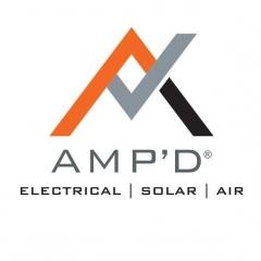 AMP'D Electrical & Solar