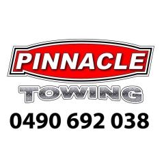Pinnacle Towing