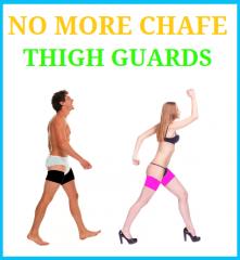 No More Chafe- Thigh Guards Pty Ltd