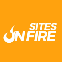 Sites On Fire