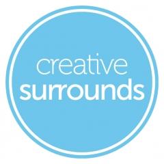 Creative Surrounds