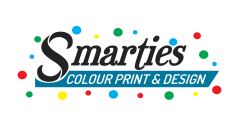 Smarties Colour Print and Design
