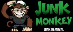 Junk Monkey Wellington