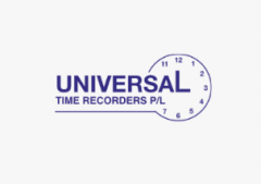 Universal Time Recorders Pty Ltd